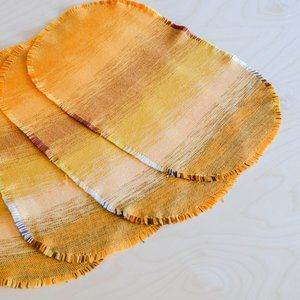 Other - Oval placemats
